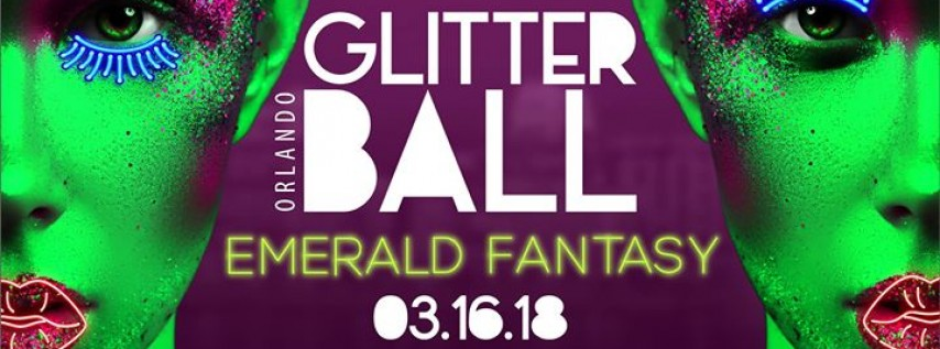 Glitter Ball 2018 - Fetish Dance Party