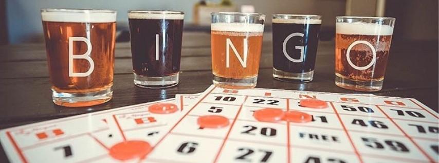 Wednesday Night Bingo & Burgers!