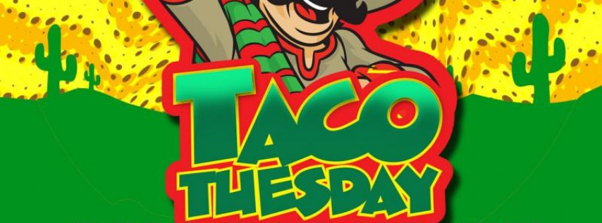 Taco Tuesday at Wall Street Cantina