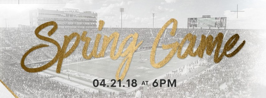 UCFastival and Football Spring Game
