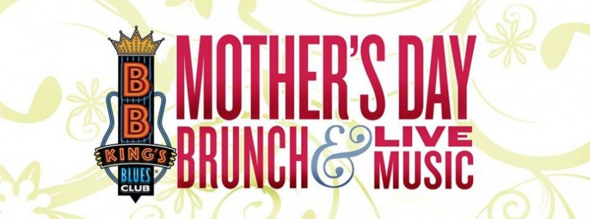 Mother's Day at B.B. King's