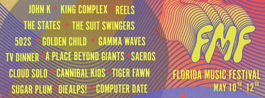 Florida Music Festival at Blackstar
