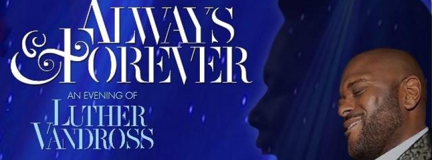 Always and Forever: starring Ruben Studdard