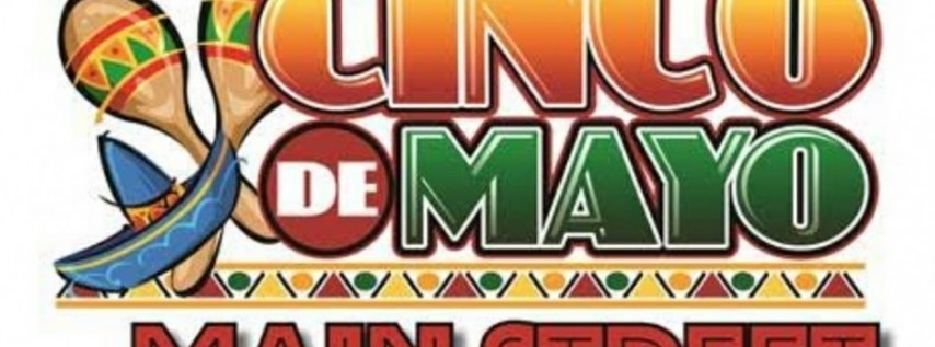 Cinco de Mayo Pub Crawl on Main Street