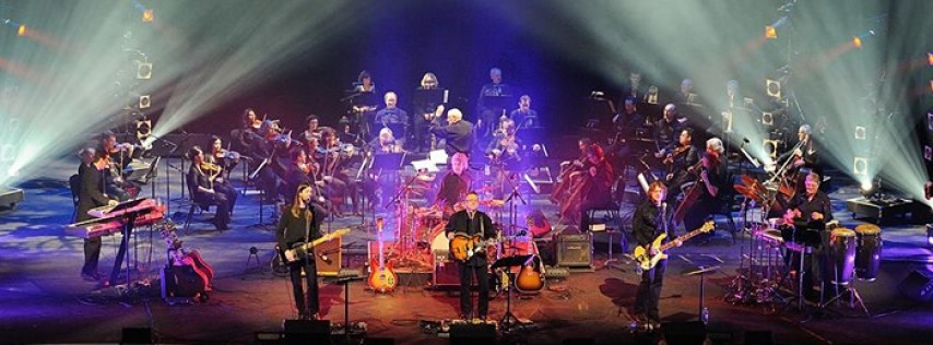 2018 Classic Albums Live Concert Series - EAGLES: Greatest Hits