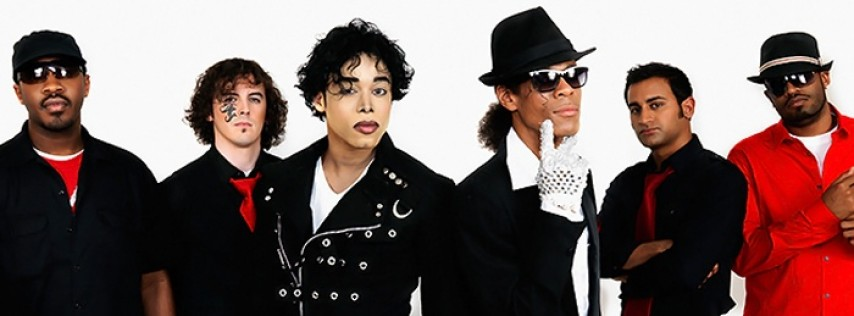 Who's Bad: The Ultimate Michael Jackson Tribute