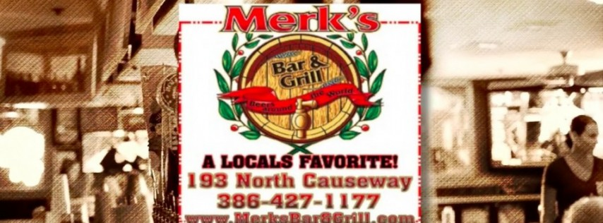 Live Trivia at Merk's Bar and Grill