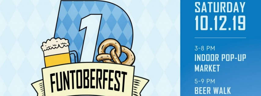 Funtoberfest at One Daytona