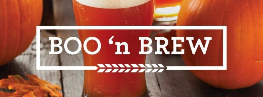 Boo N' Brew