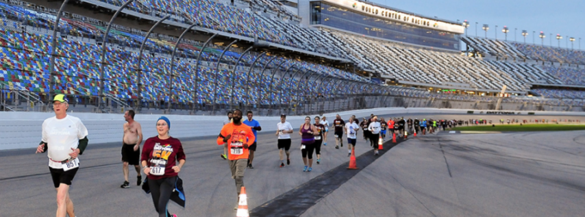 Challenge Daytona 5K Run/Walk