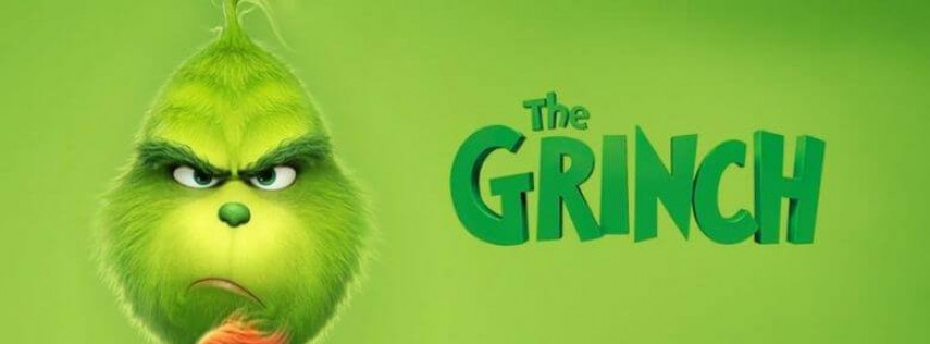 Movie in the Park - The Grinch (2018)