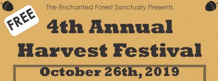 4th Annual Harvest Festival
