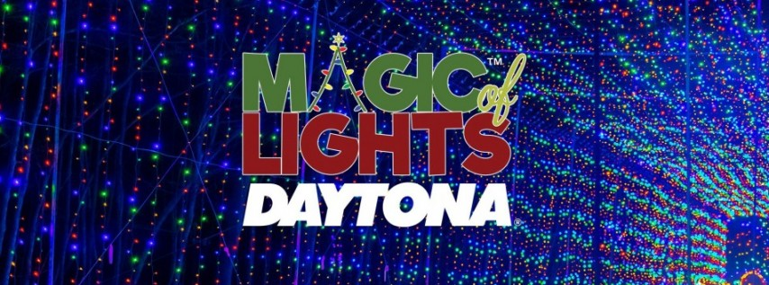 Magic of Lights Daytona