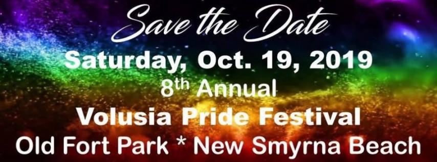 2019 Volusia Pride Festival