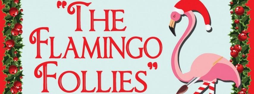 The Flamingo Follies Holiday Art Show