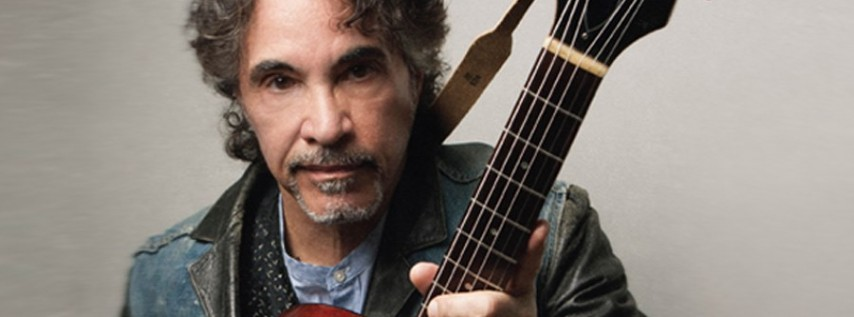 John Oates at King Center