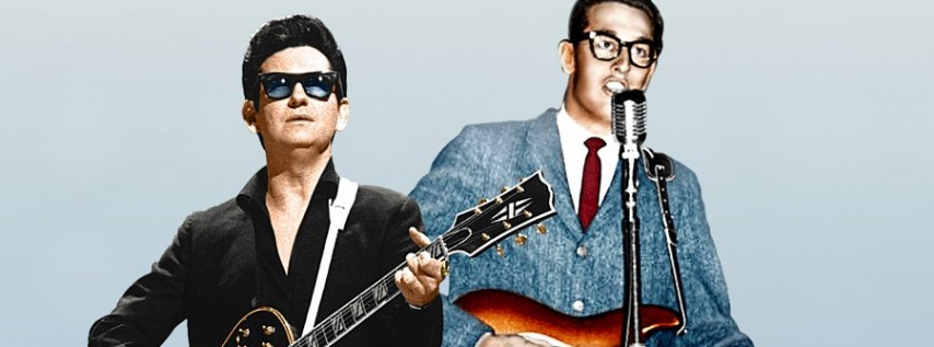 Roy Orbison & Buddy Holly: The Rock N' Roll Dream Tour