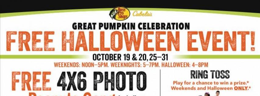 Hauntingly Fun Halloween