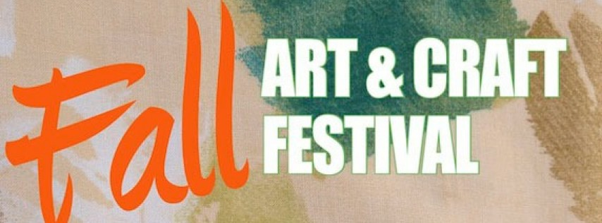 Fall Art & Craft Festival