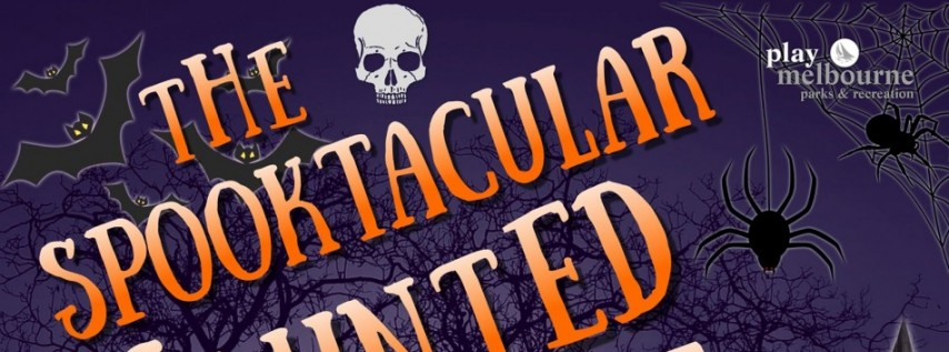 Spooktacular Haunted House & Trunk or Treat