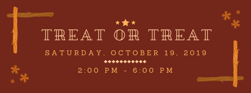 Treat or Treat at Florida Tech
