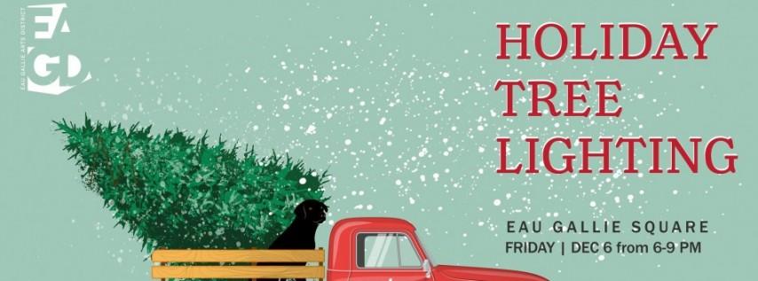EGAD Holiday Tree Lighting
