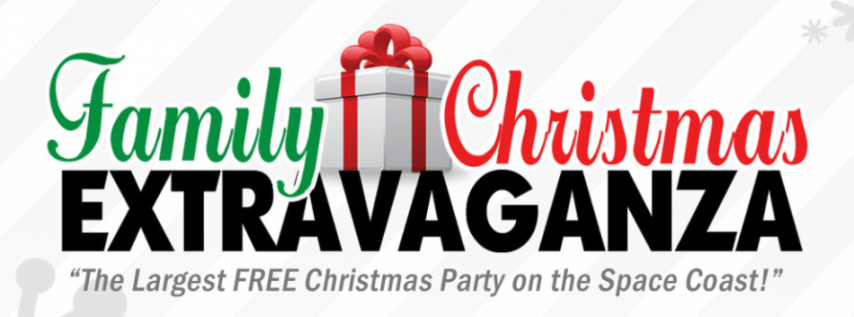 11th Annual Family Christmas Extravaganza