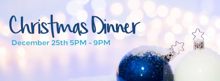 Christmas Dinner at Hilton Daytona Beach Oceanfront Resort