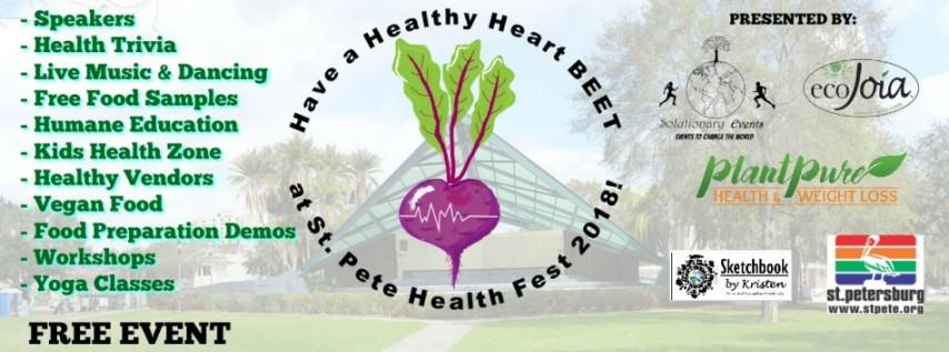 St. Pete Health Fest