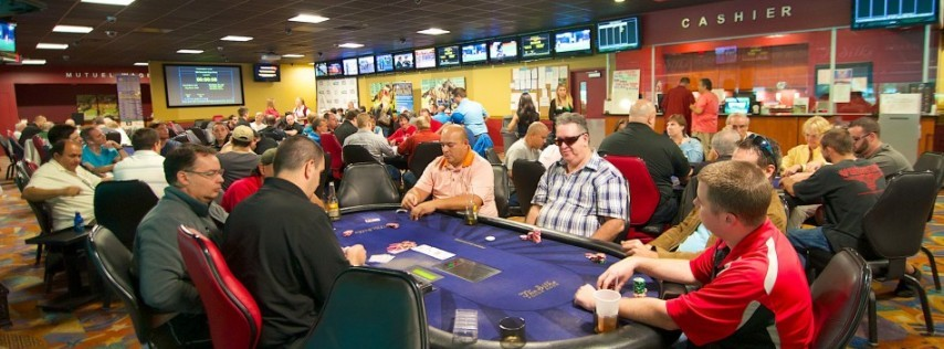 Silks Poker Room PPC - Main Event Championship, Tampa FL ...
