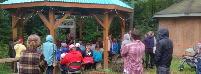 Center for Wildlife's Tuesday Afternoon Summer Tour Series!