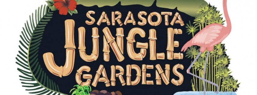 Exceptional Autism Family Center Of Florida Is Partnering With Sarasota Jungle Gardens  To Help Raise Money For Local Families Affected By Autism. Great Ideas