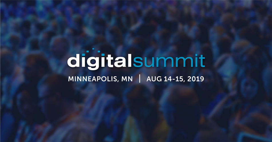 Digital Summit Minneapolis