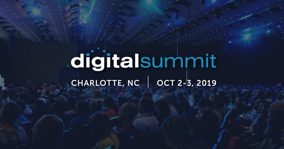 Digital Summit Charlotte