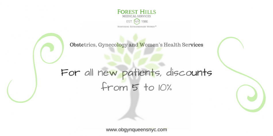 Discount from Forest Hills Medical Services