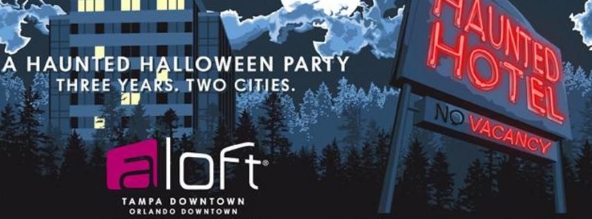 Denver Halloween Concerts