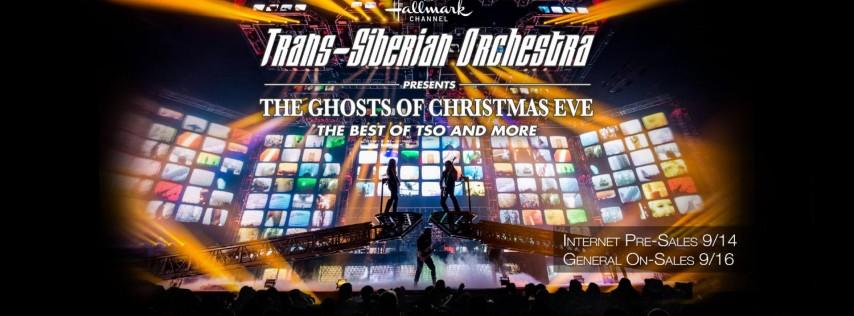 Trans Siberian Orchestra Tampa 2016 Tampa Fl Dec 18