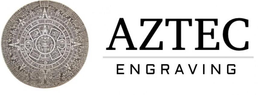 Aztec Engraving, Tampa FL  Dec 15, 2016  12:00 AM