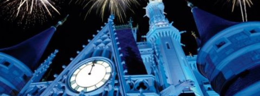 Disney Countdown to Midnight – A New Year's Eve Celebration