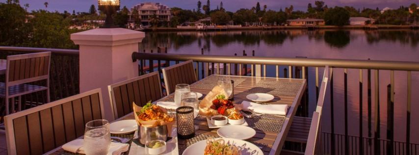 Celebrate Thanksgiving at Castile Restaurant, St ...