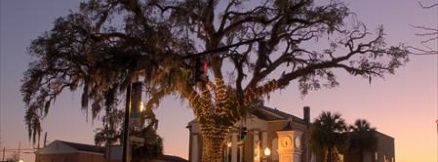 Halloween Events In Charleston Sc