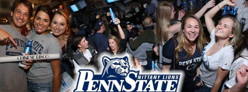 DC's PSU Bar: Michigan St. Watch Party