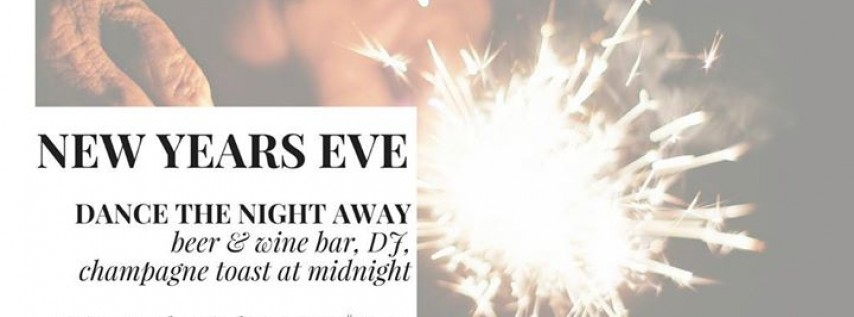 New Years Eve Lounge Countdown Party