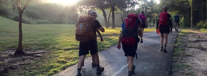 BCO and REI present Backpacking 101: Packing Light