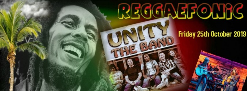 Reggaefonic: Unity the Band with Jodi Gaines & Eleni Skiba