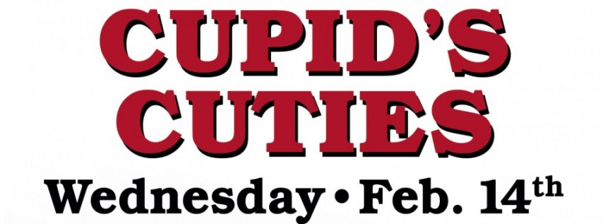 WingHouse Dress To Impress Cupid's Cuties
