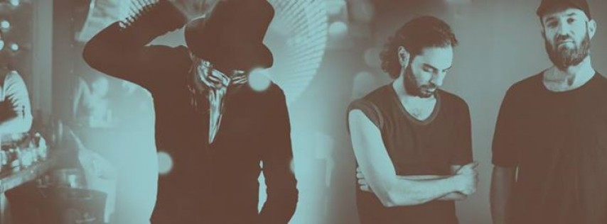 Claptone & Wolf + Lamb New Years Eve at Public Works