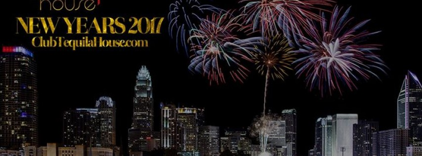 New Year's Eve Charlotte 2016-2017
