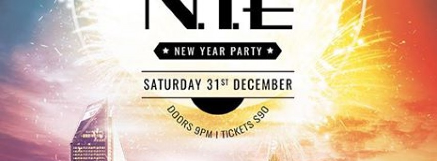 NYE Party Uptown - an All Inclusive Event