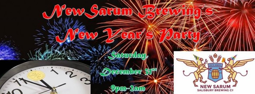 New Sarum's New Year's Party